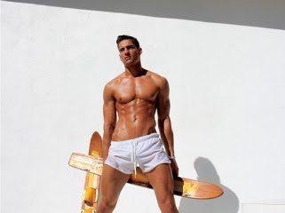 RUFSKIN-shorts-poster