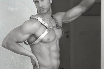 Sexy-David-Fillol-in-2eros-underwear