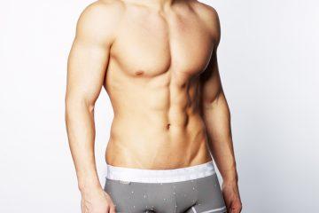 Croota-underwear-Sprinkles-Grey