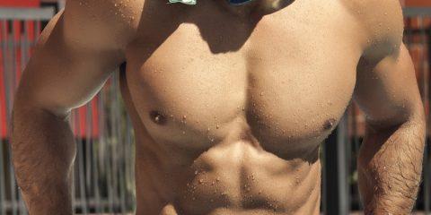 Juan-Esteban-Vuthy-Sim-Asymmetrical-Orange-Blue-Bikini