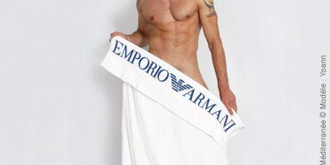Yoann-Armani-towel
