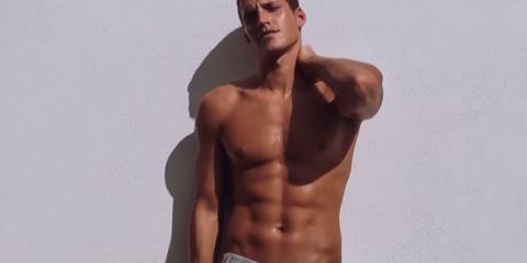 Garcon-Model-backstage-video-02