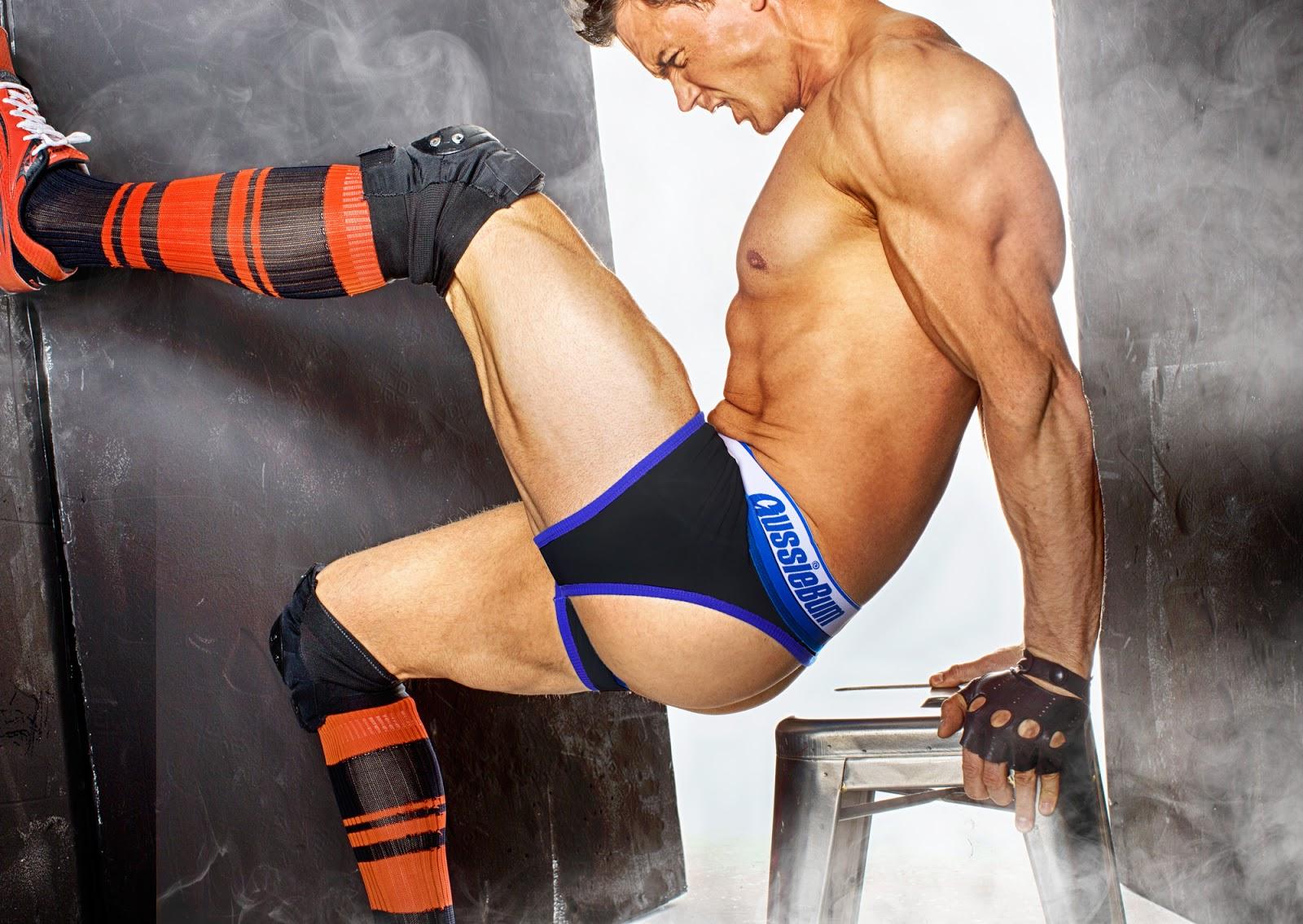 AussieBum releases the innovative Breakout underwear range ...