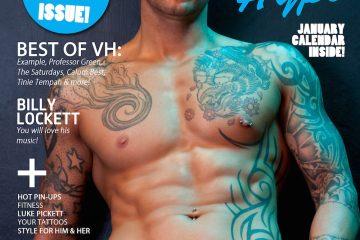 VanityHypemagazinecover
