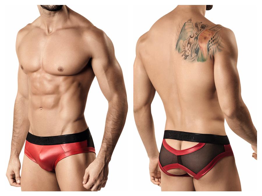Pikante_underwear-superhero-brief_Red_1