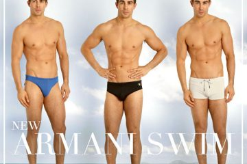 EmporioArmaniswimwear