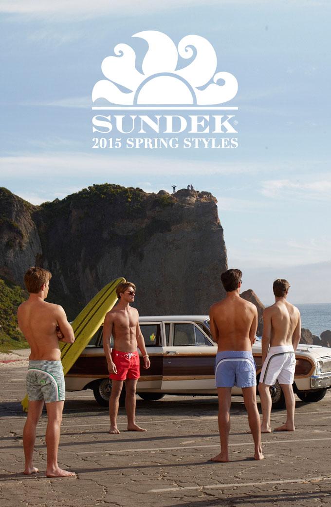 Sundeckswimwear