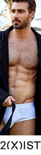2xist underwear