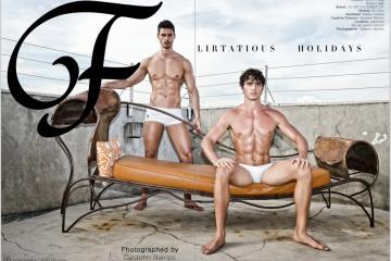 Ca-rio-ca swimwear by Gastohn Barrios for Cool Korea 02