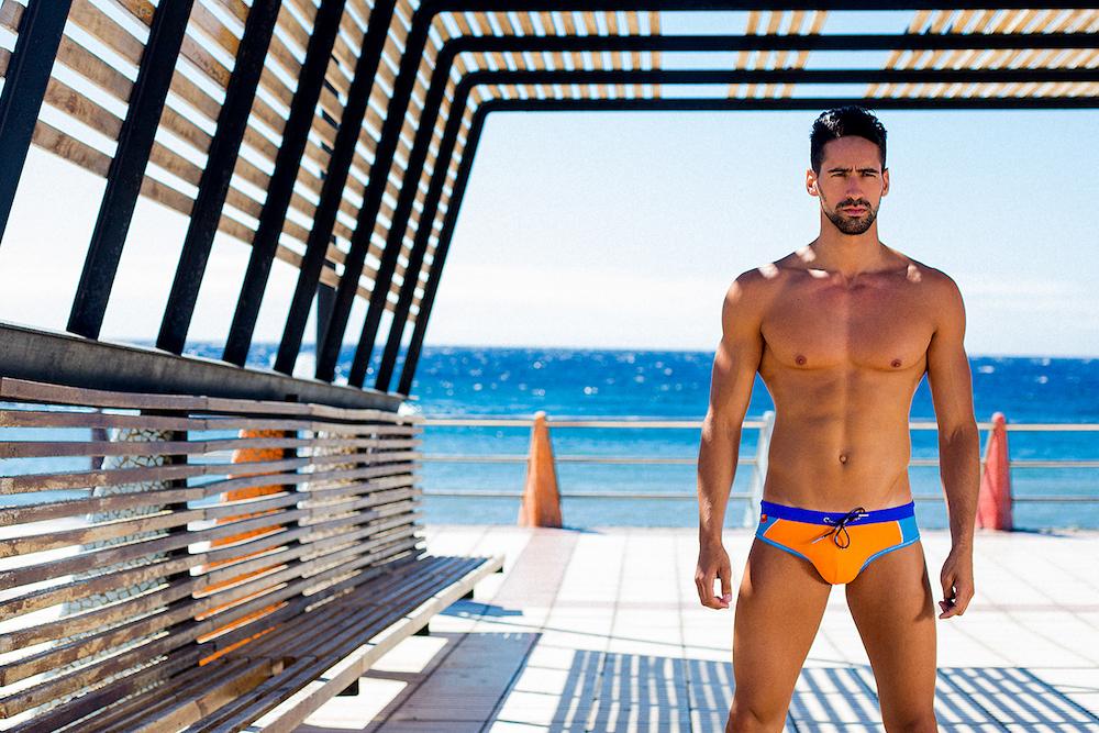 Roberto Carlos by Adrian C Martin - BWET swimwear 2017 00