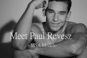 model-paul-revesz-for-garcon-model-cover