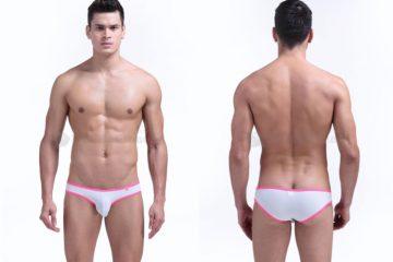 petitq-nylon-contrast-trim-bikini-underwear-cover