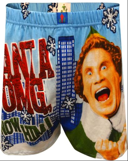 elf-underwear