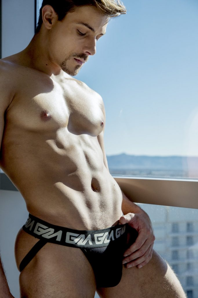 Gay twink male model nude william desired