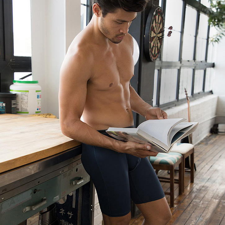 Underwear maker Tommy John (TJ Enterprises) quietly launched a new line of lower-cost undershirts at Target recently, under the Sleek FX brand.