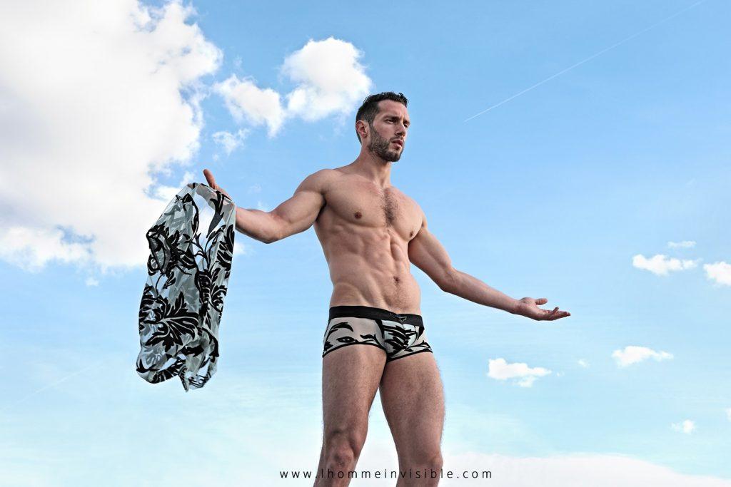 Underwear Trends: Lace