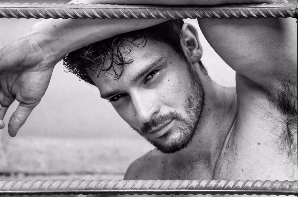 Matheus Willian by Teknosual - Brazilian Male Model ...