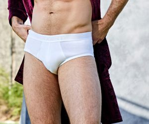 2XIST Pima Briefs white