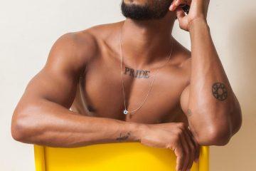 Felipe Ferreira - Meniax underwear