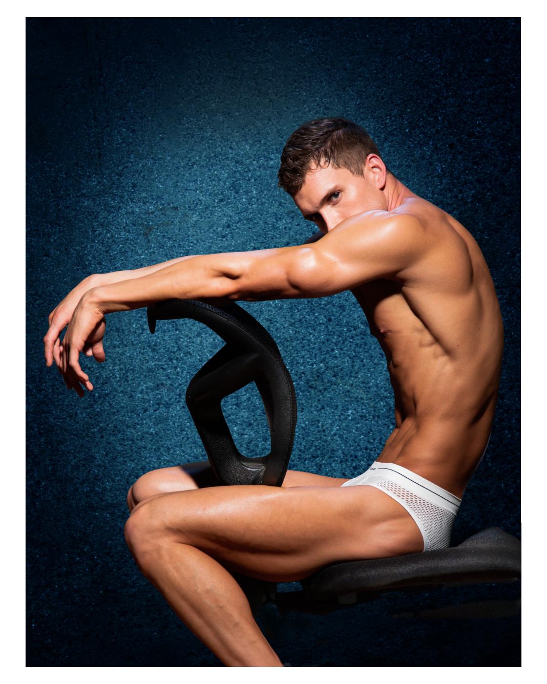 Tym Roders by Hans Fahrmeyer - Jocko underwear