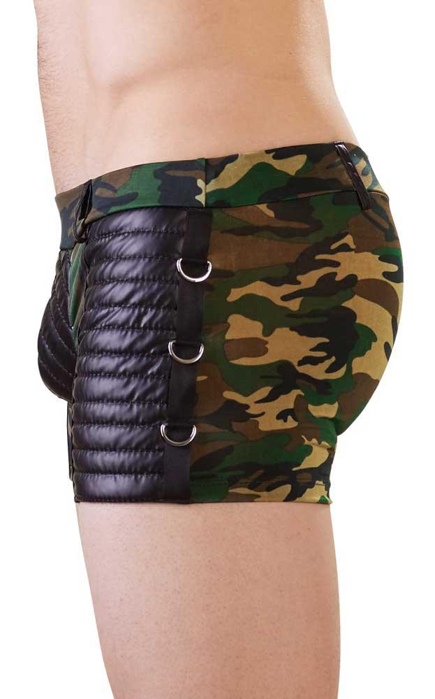 Underwear suggestion: NEK - Camouflage boxer briefs with ...