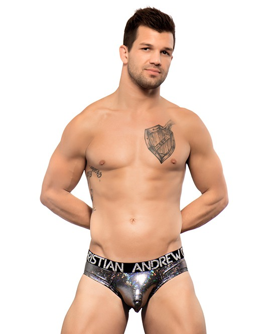 Christmas guide 2018- Andrew Christian underwear