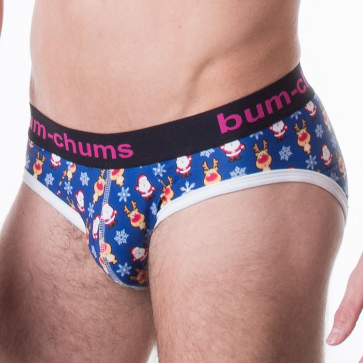 Christmas guide 2018 - Bum Chums underwear