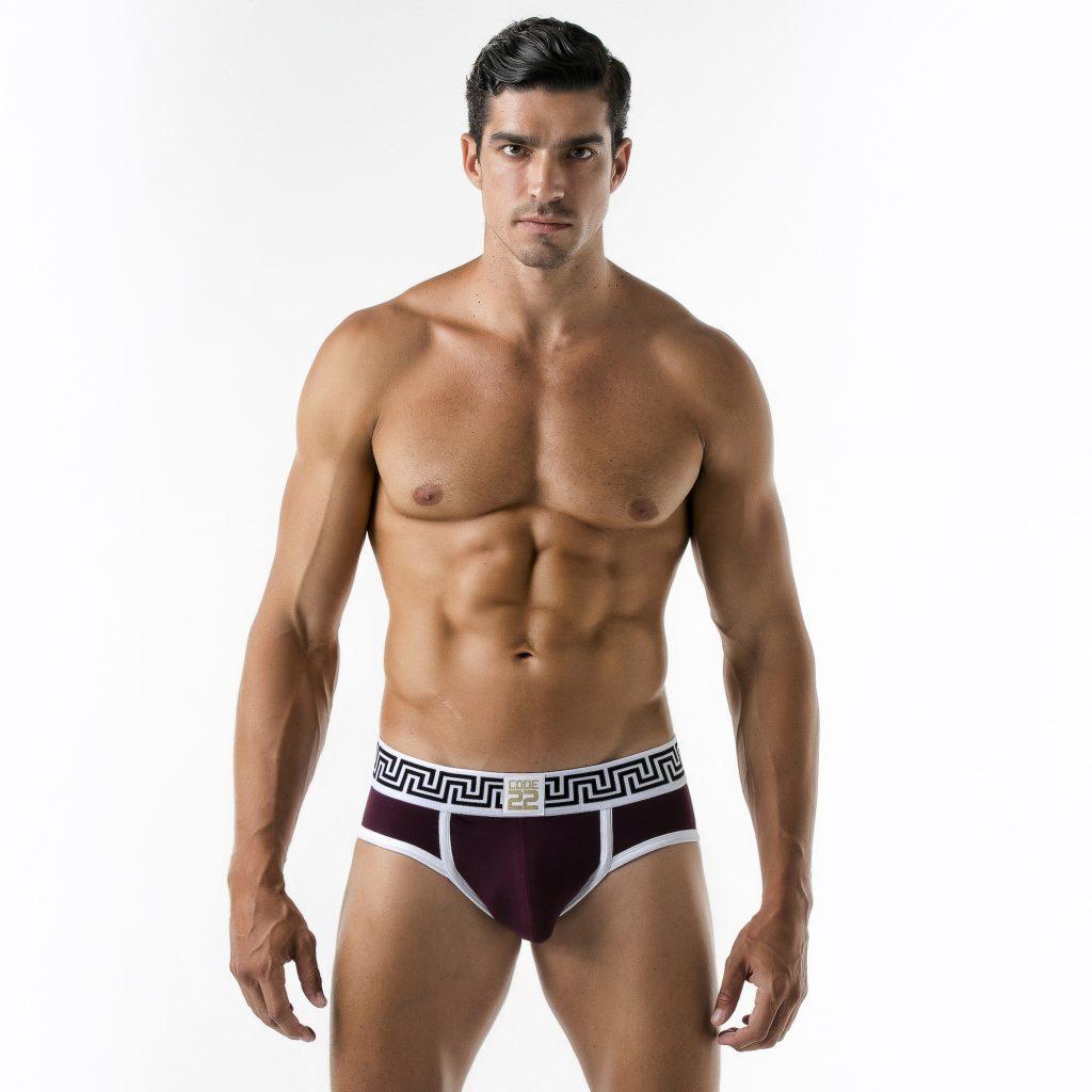 Code 22 underwear