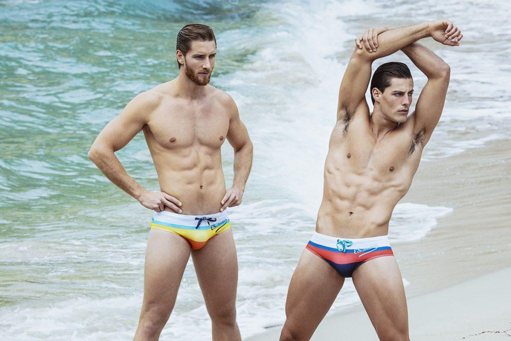 ES Collection swimwear 2019