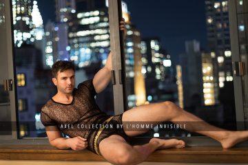 Philip Fusco - L'Homme Invisible underwear