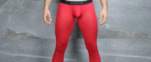 McKillop underwear - Hoist long Johns