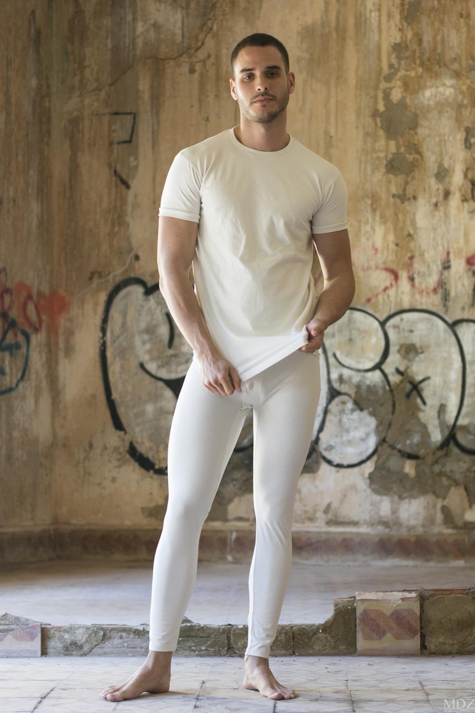 Eduardo Purrinos by MDZ management - ZLCopenhagen underwear