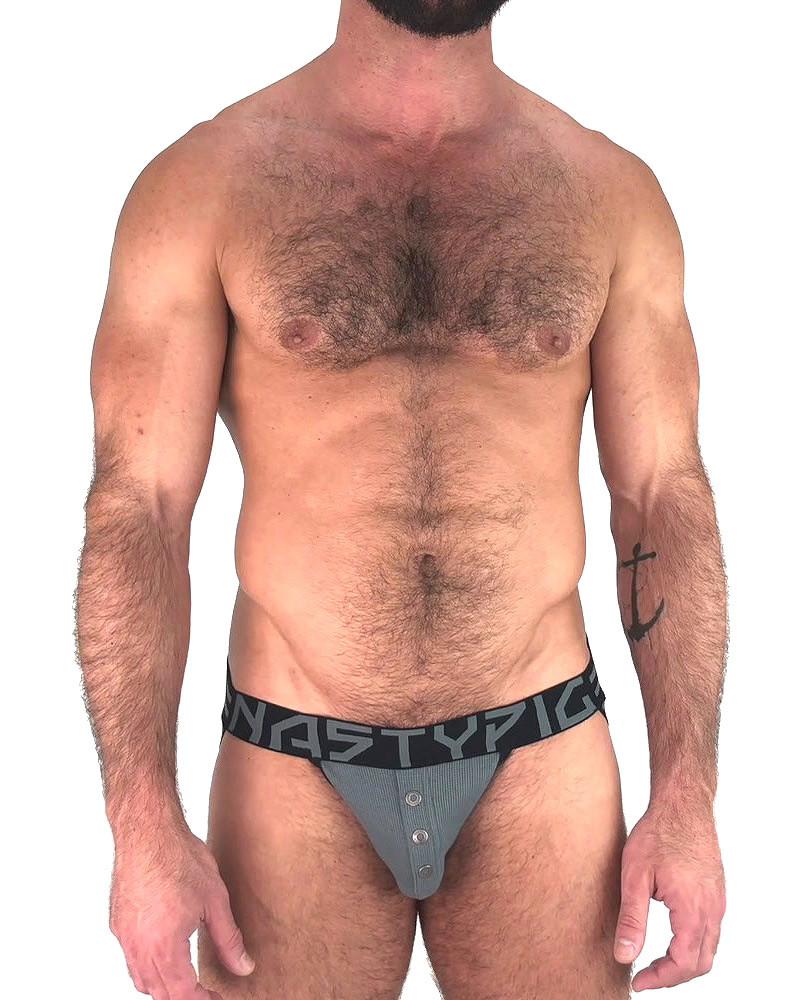 Nasty Pig underwear - Insignia jockstap