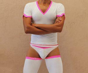 Icker Sea underwear