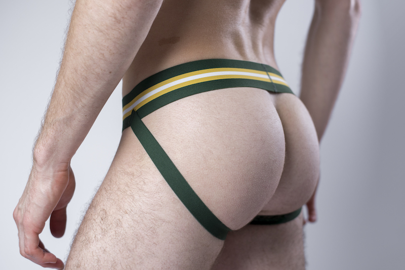 Coyote Jocks underwear