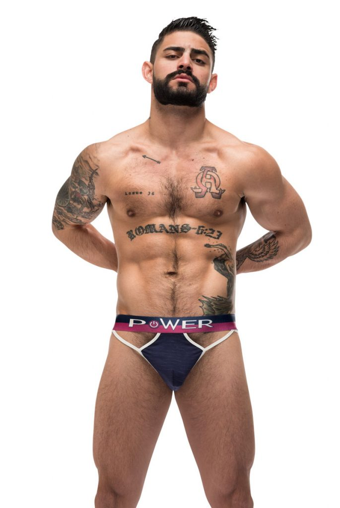 Male Power underwear