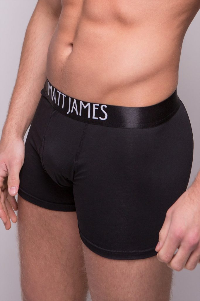 Matt James underwear