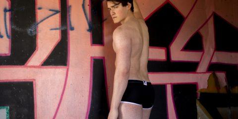 Xtremen underwear