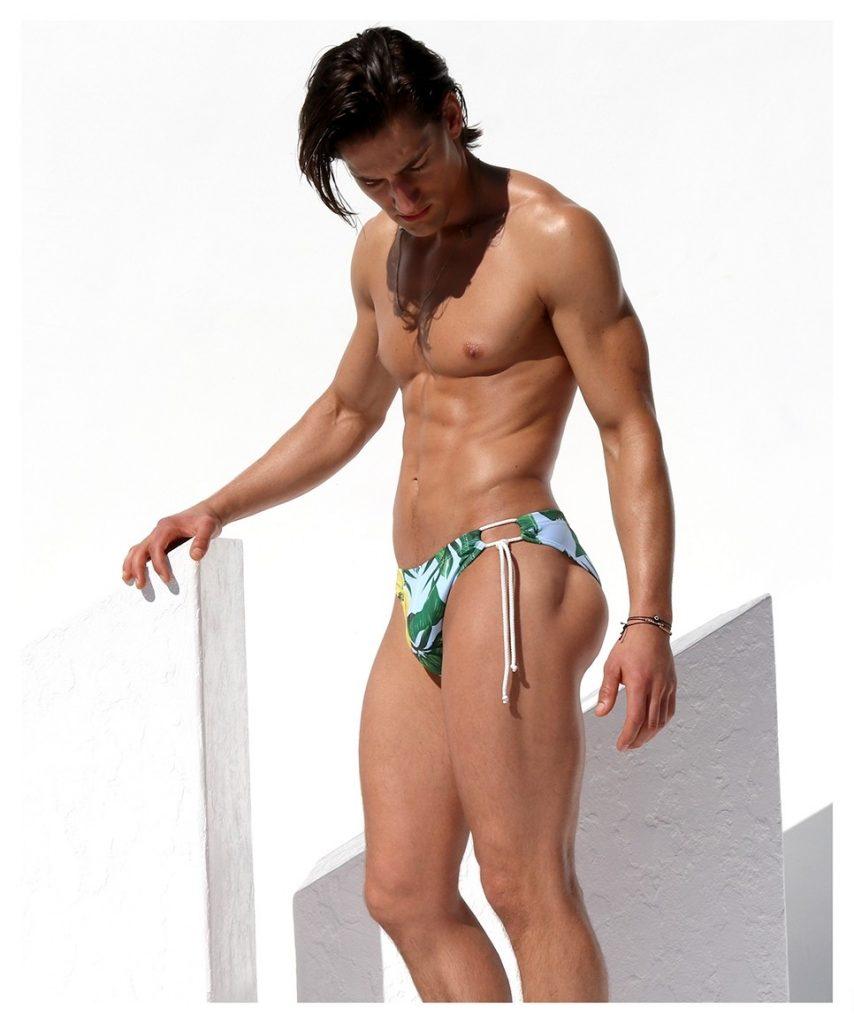 Rufskin swimwear