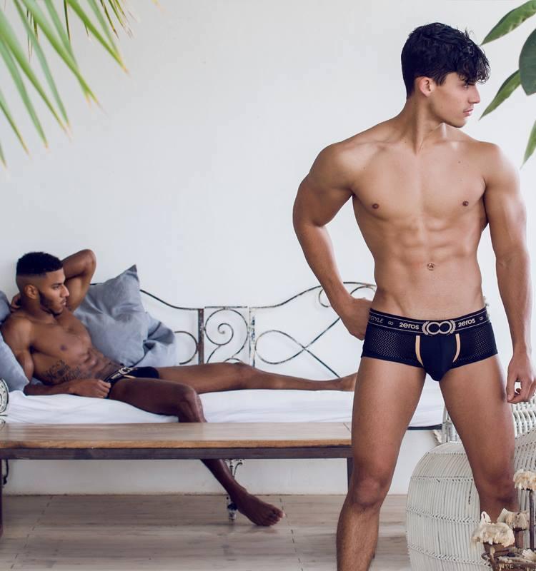 2EROS underwear - Apollo Trunk