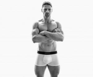 Debriefs underwear - trunks