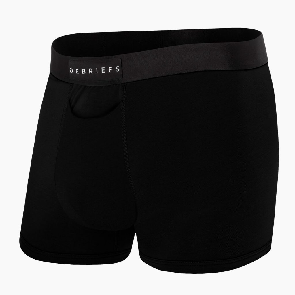 Debriefs underwear - trunks