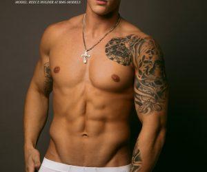 Reece Holder - Impetus underwear