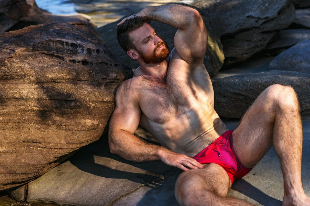 Turlock and Co swimwear