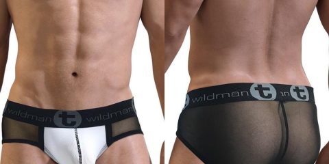 WildmanT underwear - Big Boy Pouch