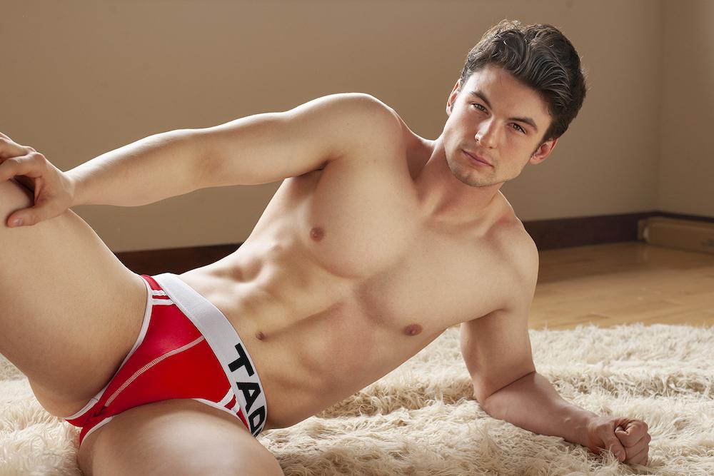 Taddeo Tadlee underwear