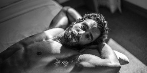 Fabio Croce by Julio Tavares - Lupo underwear