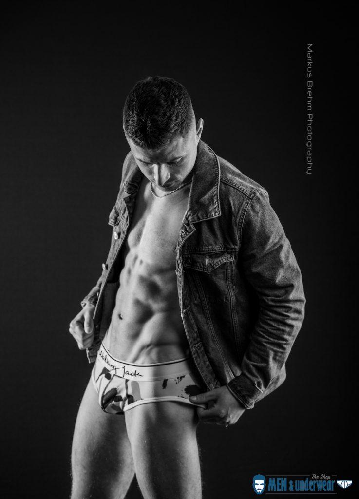 Nico by Markus Brehm - Walking Jack underwear