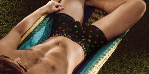 2xist underwear - Pride Trunks