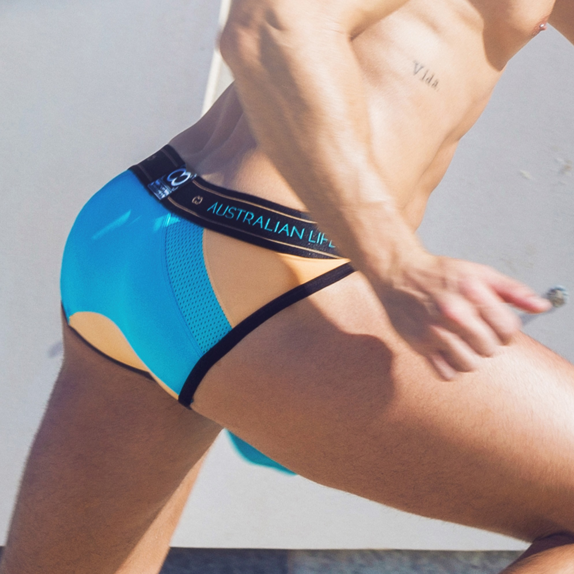 2EROS underwear - CoAktiv Brief